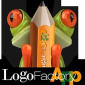 LogoFactoryApp - Logo Maker icon