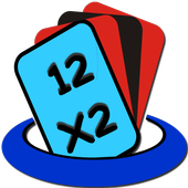 2nd Grade Math Flashcards Free icon