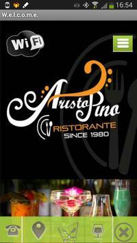 AristoPino poster