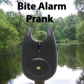 Bite Alarm Prank icon