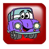 Find My Car PLUS icon