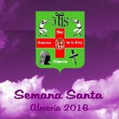 Semana Santa  Almería 2016 icon