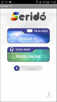 Seridó TV poster