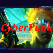 Cyberpunk Demo Quiz icon