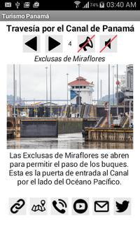 Turismo Panama screenshot 6