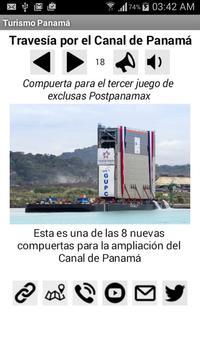 Turismo Panama screenshot 7