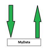 MyData icon