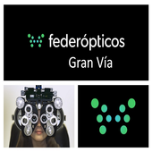 Federópticos Gran Vía (Ceuta) icon