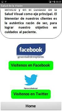 Federópticos Gran Vía (Ceuta) screenshot 5