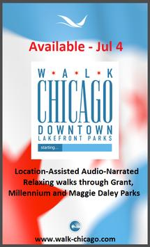 Announcing: Walk Chicago screenshot 1