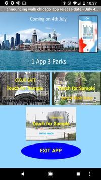 Announcing: Walk Chicago screenshot 2