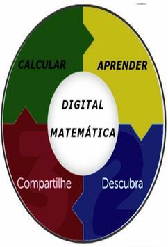 Calculadora comum poster