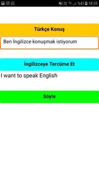 Söyle Çevirsin screenshot 3