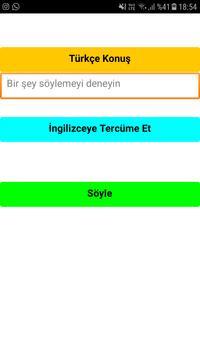 Söyle Çevirsin screenshot 1