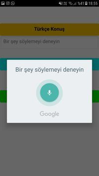 Söyle Çevirsin screenshot 2