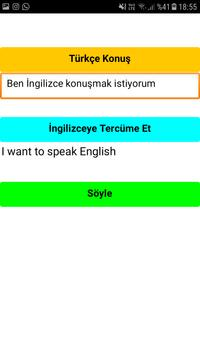 Söyle Çevirsin screenshot 7