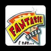 Fantasie di Pizza icon