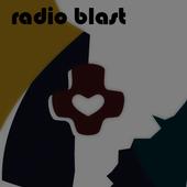 Radio Blast icon