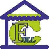 Casas Prefabricadas CasaFull icon