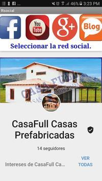 Casas Prefabricadas CasaFull screenshot 7