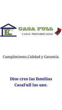 Casas Prefabricadas CasaFull poster