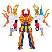 SuperRobot Toy icon