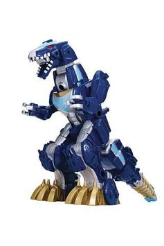 SuperRobot Toy poster