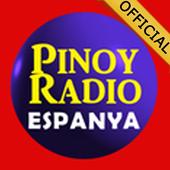 Pinoy Radio Espanya icon