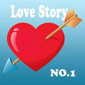 Love Story-Breeze of Pleasure icon