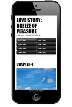 Love Story-Breeze of Pleasure poster