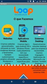 Loop Tecnologia apk screenshot