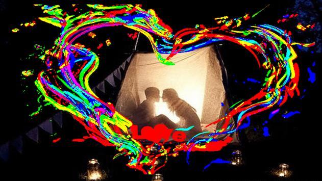 Heart Love Frames apk screenshot