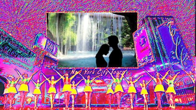 Hoarding Frame Show apk screenshot