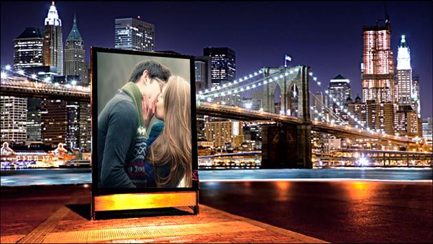 Hoarding Photos Frames apk screenshot