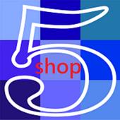 5BUSINESSHK-SHOP DEMO icon