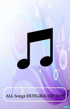 ALL Songs HUNGRIA HIP HOP apk screenshot