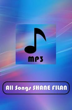 All Songs SHANE FILAN for Android - APK Download