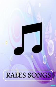 RAEES SONGS screenshot 1