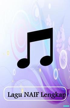 Lagu NAIF Lengkap apk screenshot