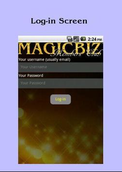 MagicBiz (Unreleased) poster