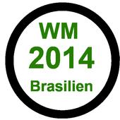 WM Quiz 2014 icon