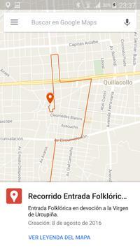 URCUPIÑA 2016 apk screenshot