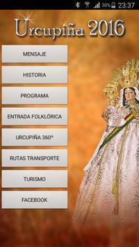 URCUPIÑA 2016 screenshot 1
