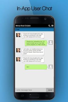 Mesa Real Estate screenshot 3