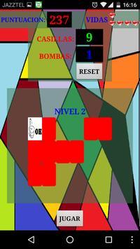 BOMBA SPLASH screenshot 4