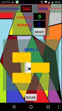 BOMBA SPLASH screenshot 5