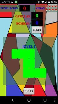 BOMBA SPLASH screenshot 1
