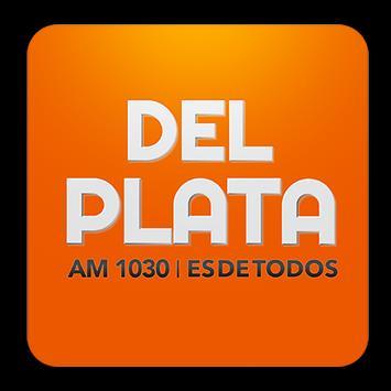 Radio del plata AM1030 @Claudiolaradio screenshot 1
