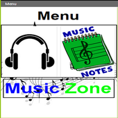 Music Zone icon