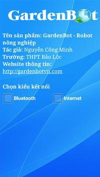 GardenBot - Robot nông nghiệp apk screenshot